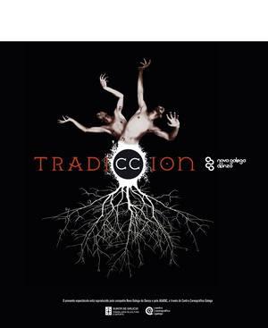Tradicción - Solo bailarines